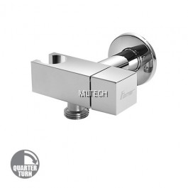 AMAV-310 Angle Valve With Holder