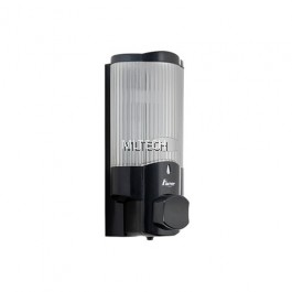 AMBA-186 Single Soap Dispenser (Push)
