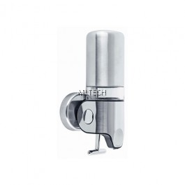 AMBA-243/SS Single Soap Dispenser (Pull)