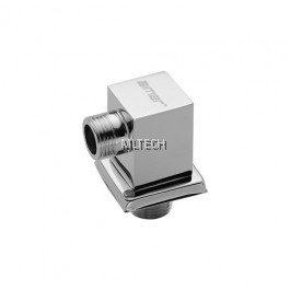 AMACC-05/SQ Shower Connector (Square)