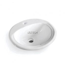 L-3301 Vanity Top Basin