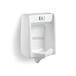 U-505 Wall Hung Urinal C/W Sensor Valve (DC Supply)