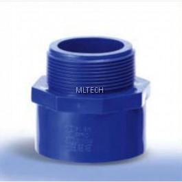 ABS Pressure Fittings - Valve Socket