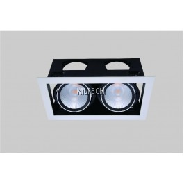 LED Spotlight Grd HJ