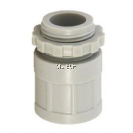 Corrugated Conduit Adaptor - Screw Type