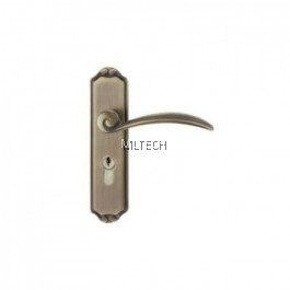 Lever Mortise Lockset - SGLM-4550/1919