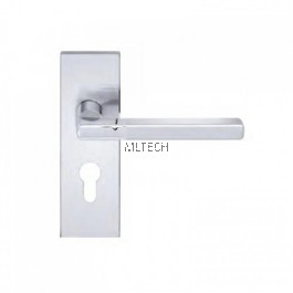 Lever Mortise Lockset - SGLM-4550/1408