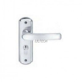 Lever Mortise Lockset - SGLM-4550/1606