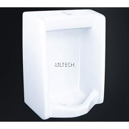 EZYFLIK MILAN (D2) Wall Hung Urinal (Top & Back Inlet)