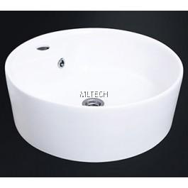EZYFLIK QUEEN (214) Counter Top Basin