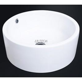 EZYFLIK PEEL (211) Counter Top Basin