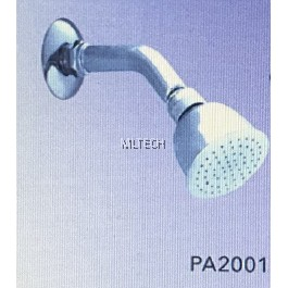EZYFLIK Shower Head PA2001