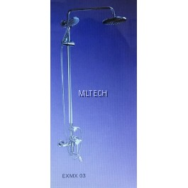 EZYFLIK Shower Set EXMX03
