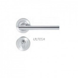 Solid Lever Handle - SGLHR-1046