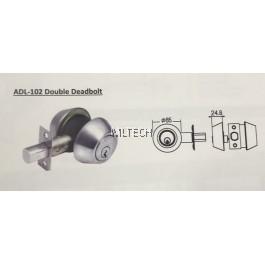 Deadbolt Lock - ADL-102 Double Key Deadbolt