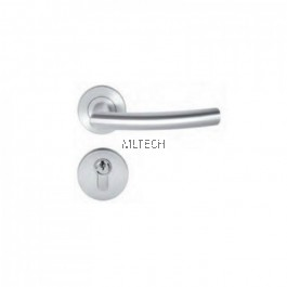 Hollow Lever Handle - SGLHR-025