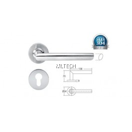 Hollow Lever Handle - SGLHR-201