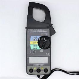 Kyoritsu AC Digital Clamp Meters 2007A