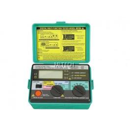 Kyoritsu Multi Function Tester 6010A