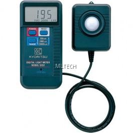 Kyoritsu Digital Light Meter 5202