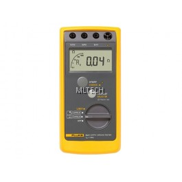 Fluke 1621 Digital Earth Ground Tester