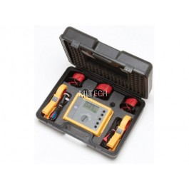 Fluke 1621 Kit Earth Ground Tester
