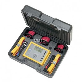 Fluke 1623 Kit Geo Earth Ground Tester