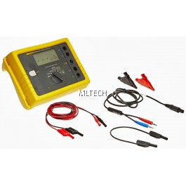 Fluke 1625 Advance Geo Earth Ground Tester