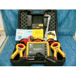 Fluke 1625 Kit Advance Geo Earth Ground Tester