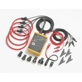 Fluke 1743 Three-Phase Power Quality Loggers