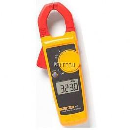 Fluke 323 AC True-rms Clamp Meters