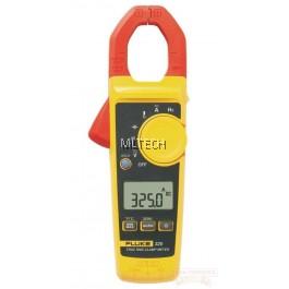 Fluke 325 AC/DC True-rms Clamp Meters