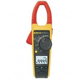 Fluke 376 AC/DC Clamp Meter With i-Flex,1000A