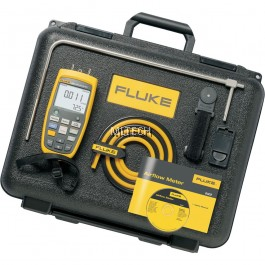 FLUKE 922/KIT AIRFLOW METER/MICROMANOMETER