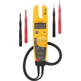 Fluke T5-1000 Voltage, Continuity & Current Tester
