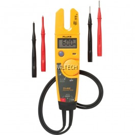 Fluke T5-600 Voltage, Continuity & Current Tester