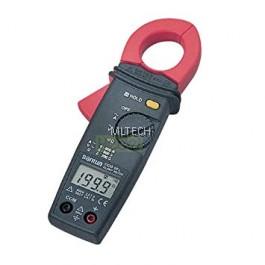 Sanwa DCM60L AC Clamp Meter