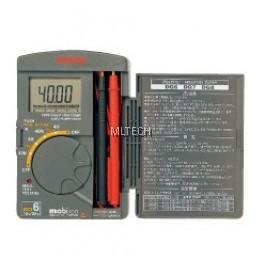 Sanwa DG6 Insulation Tester