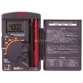 Sanwa DG7 Insulation Tester