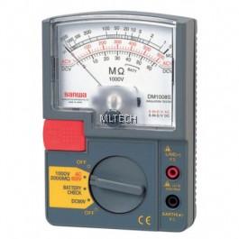 Sanwa DM1008S Insulation Tester
