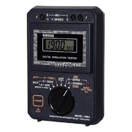 Sanwa M53 Insulation Tester