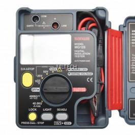 Sanwa MG125 Insulation Tester