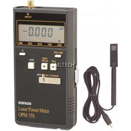 Sanwa OPM35S Laser Power Meter