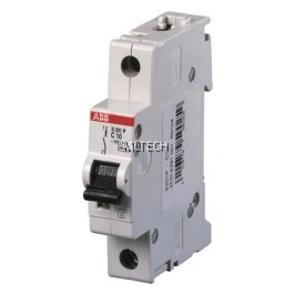 ABB Miniature Circuit Breaker - S 200 P MCB (1 Pole)