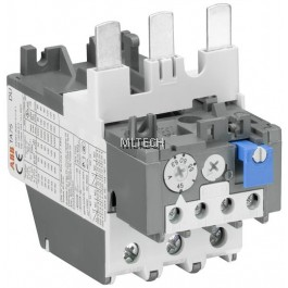 ABB Thermal Overload Relays (TOR) - TA75DU...M