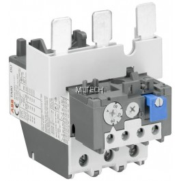 ABB Thermal Overload Relays (TOR) - TA80DU