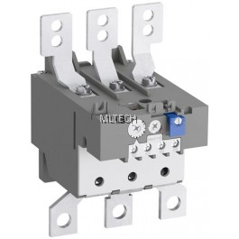 ABB Thermal Overload Relays (TOR) - TA200DU