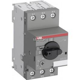 ABB Manual Motor Starter - MS116