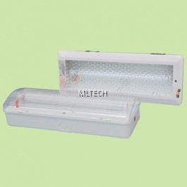 EM-11PC / EM-11RP HIGH EFFICIENCY ENERGY CONSERVING EMERGENCY LIGHTING LUMINAIRE