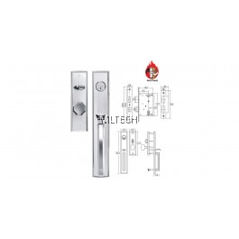 Mortise Gripset - SGMH-5587/8103